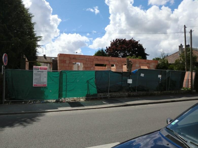 14.01 Construction maison Lys lez Lannoy - Atelier permis de construire10.1