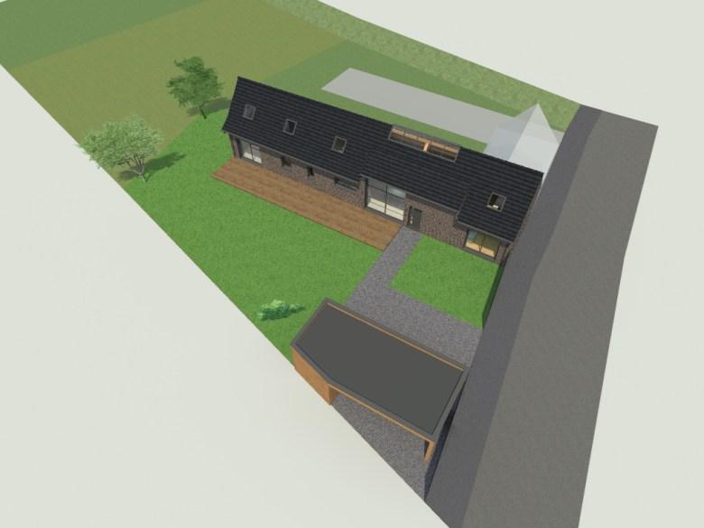 13.20. Atelier permis de construire - Rénovation d'une grange à Bachy4