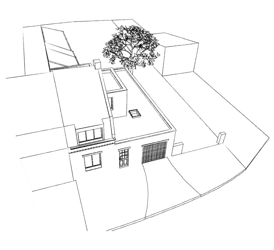 Construire Sa Maison 3D. Idees Pour Un Salon De Jardin Tendance Et