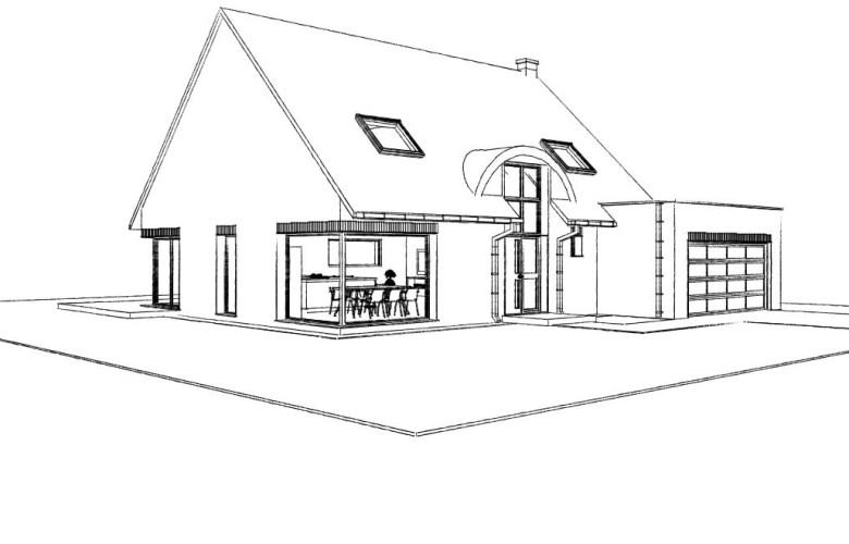 2. Construction Bierne - Atelier Permis de construire