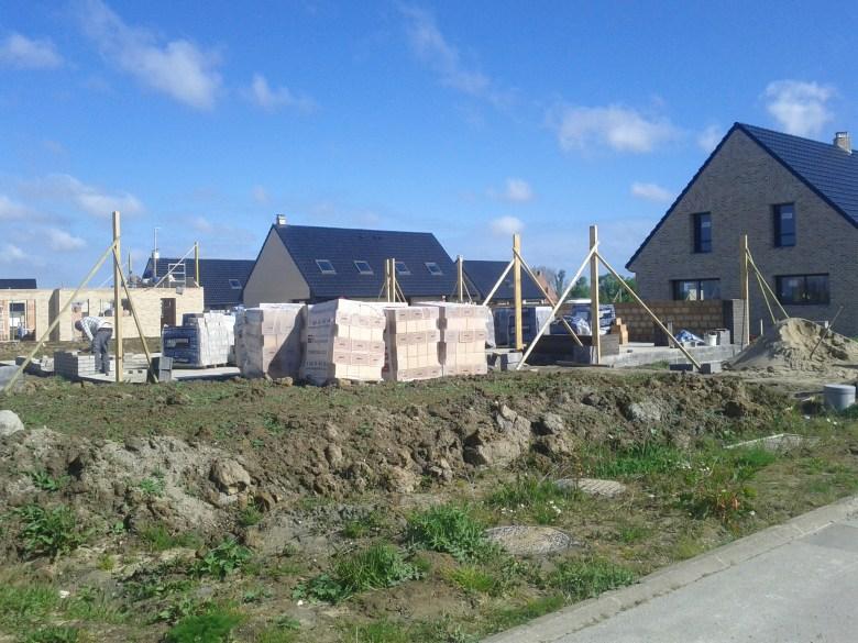 3. Construction Bierne - Atelier Permis de construire