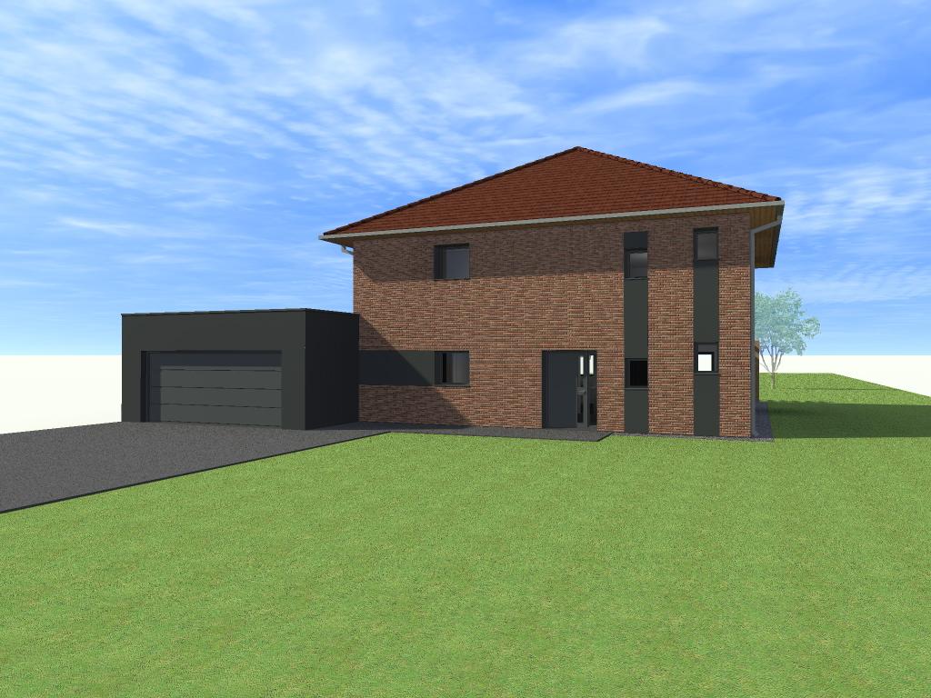Constructeur de maison nord constructeur maison constructeur maison nord construire sa maison plan de maison construction maison maison plain pied