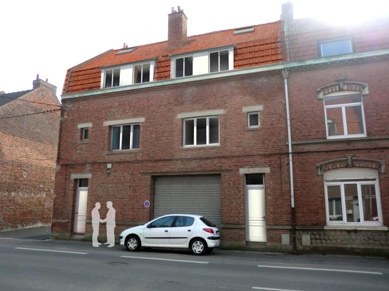 15.04 projet permis de construire nord La Chapelle d'Armentières12