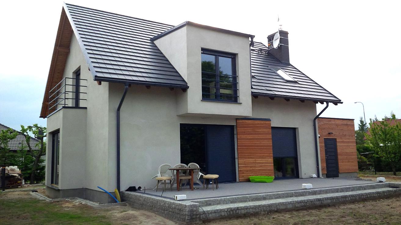 Constructeur maison nord for Constructeur maison individuelle finistere nord