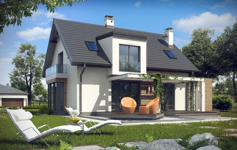 15.09 Construction maison nord - projet permis de construire Laventie6.1