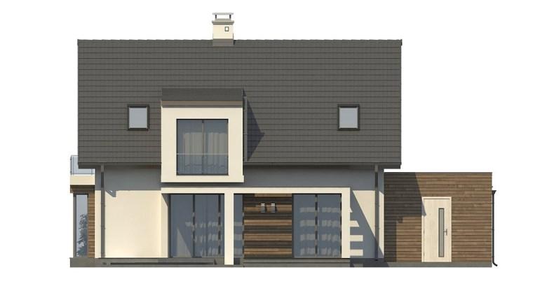 15.09 Construction maison nord - projet permis de construire Laventie8