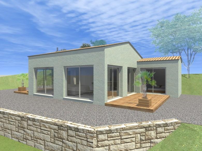 15.05 Construction maison permis de construire Saint Tropez5.1