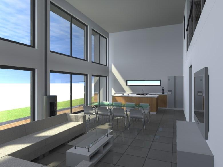 15.17 Permis de construire maison nord Thun Saint Amand7.1
