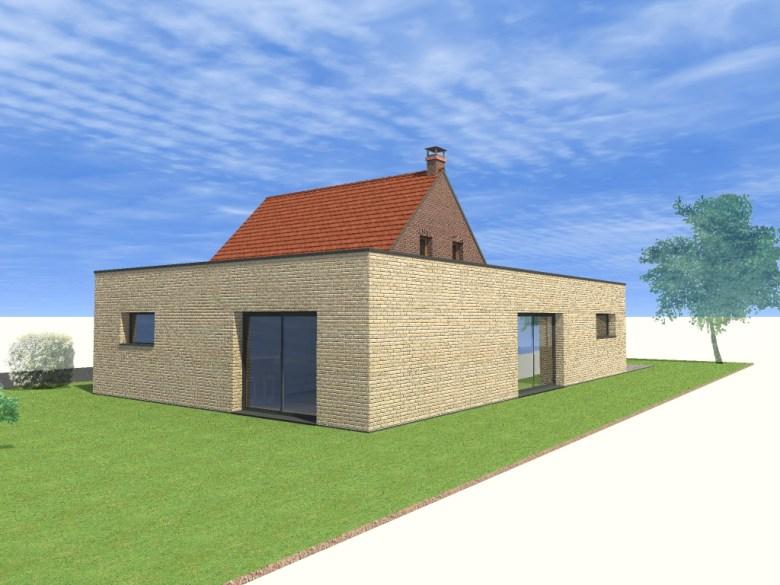 15.20 Atelier Permis de construire extension nord Sequedin25