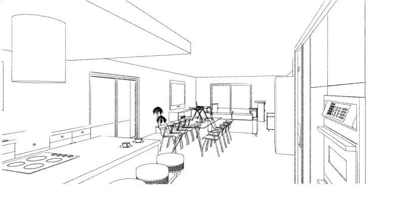 15.20 Atelier Permis de construire extension nord Sequedin39