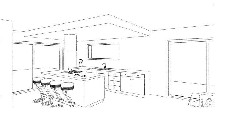 15.20 Atelier Permis de construire extension nord Sequedin44