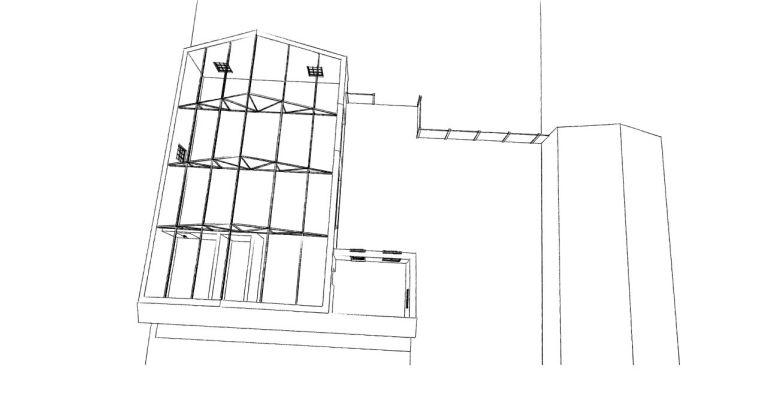 15.11 Atelier Permis de construire extension nord Comines6