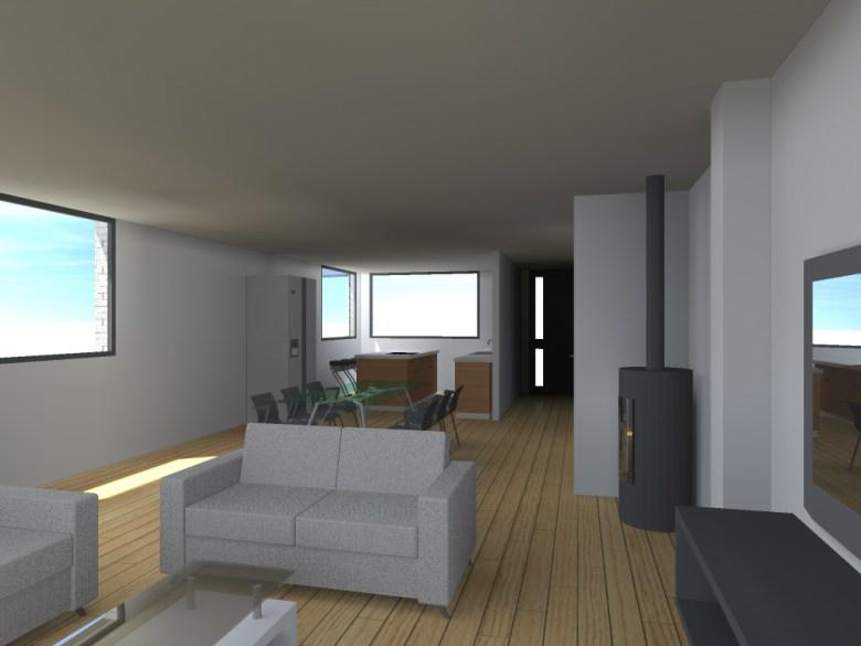 15.29 Atelier Permis de construire extension nord Marcq en Baroeul20
