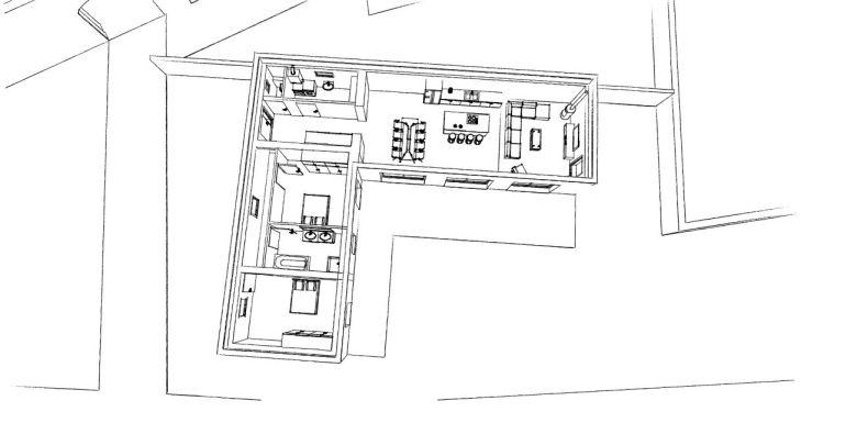 15.24 Atelier Permis de construire rénovation nord architecte19