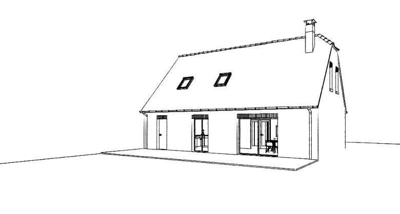 15.30 Atelier Permis de construire extension nord architecte 4