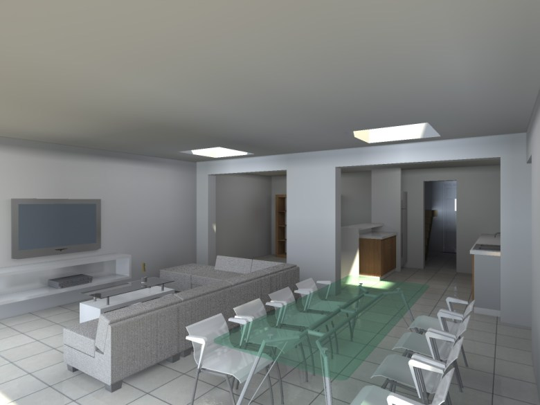 15.26 Extension maison permis de construire nord Valenciennes23