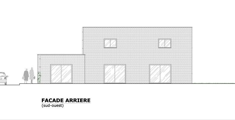 permis de construire architecte Lille 24b