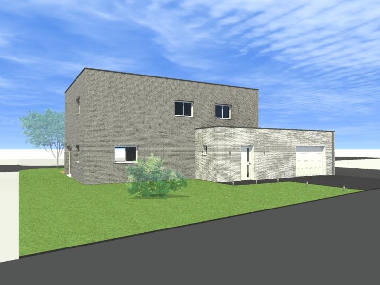 permis de construire architecte Lille 8