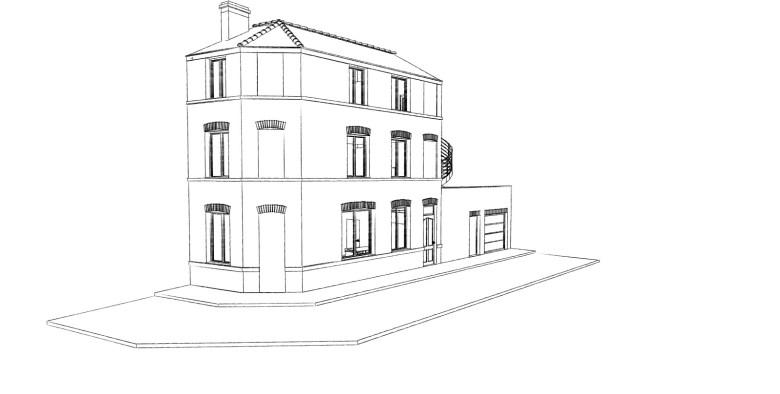 16.33 permis de construire division maison Lille13