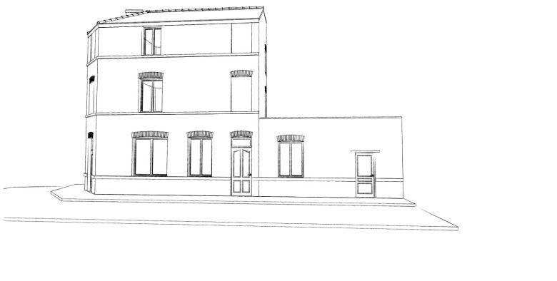16.33 permis de construire division maison Lille14