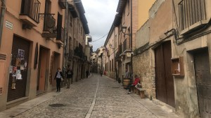 Camino Estella