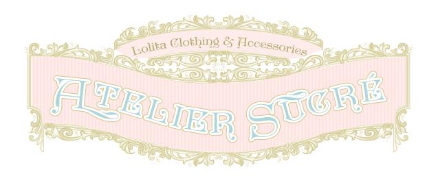 Atelier Sucre Logo