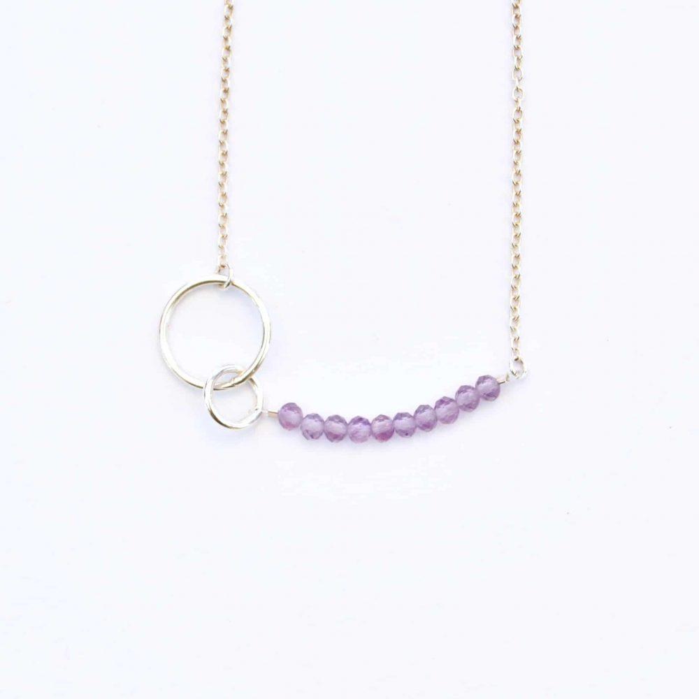 bijoux-pierre-argent-vrai-bracelets-funambule-lithotérapie-Améthyste-5