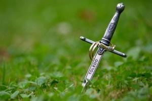 タロットカード ソード 剣