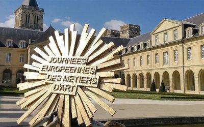 JEMAAbbaye aux DamesCaen (Calvados)3 au 5 avril 2020Annulé