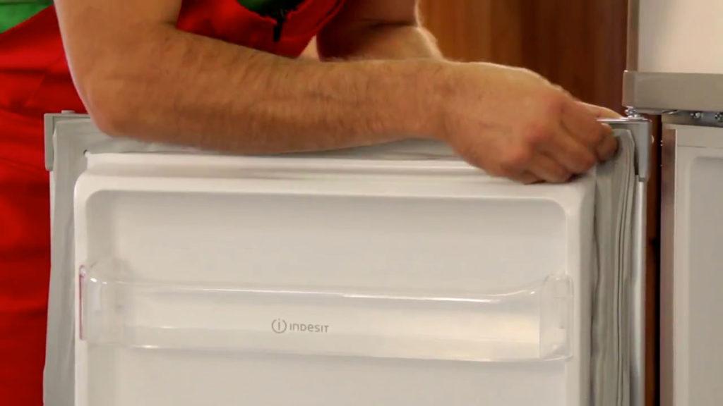 frigo comment remplacer le joint de