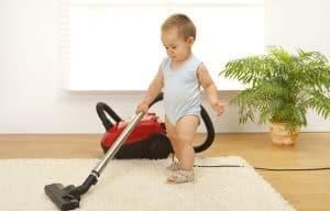 comment nettoyer efficacement son tapis