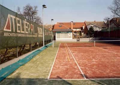 Tenisový klub Mata Malenovice
