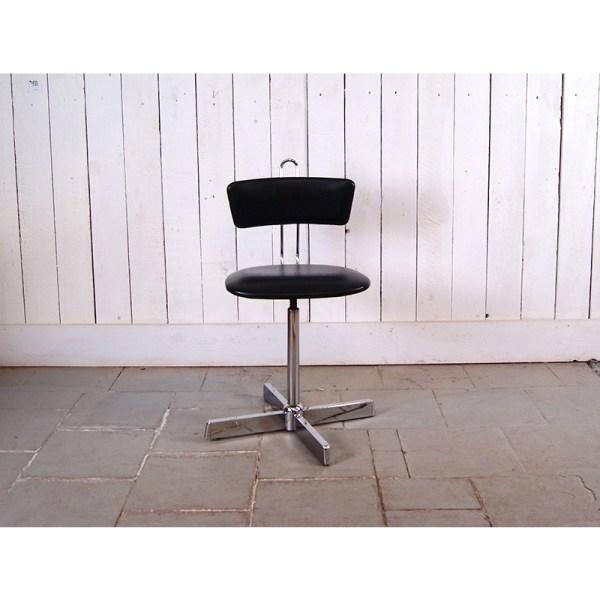 chaises-bureau-noire-1