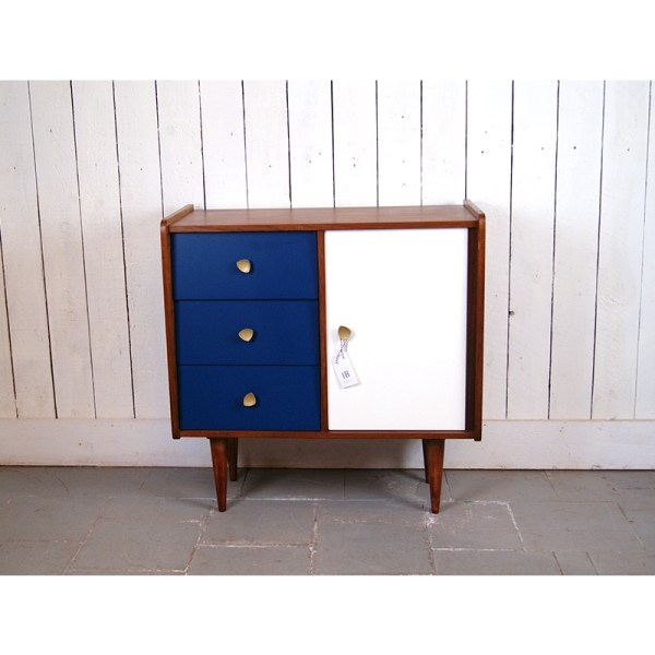 commode-bleu-blanc-2
