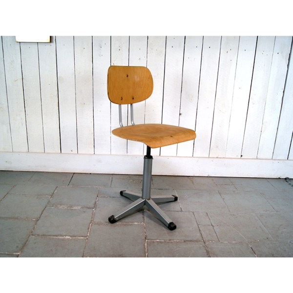 chaise-bureau-bois-2
