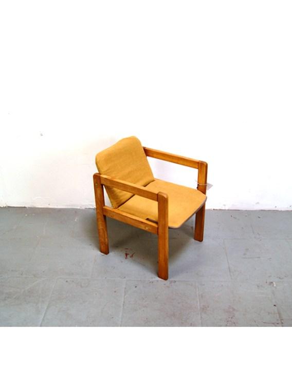 chaise-enfant-jaune