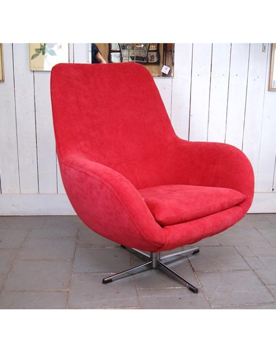 fauteuil-rouge-tournant-7