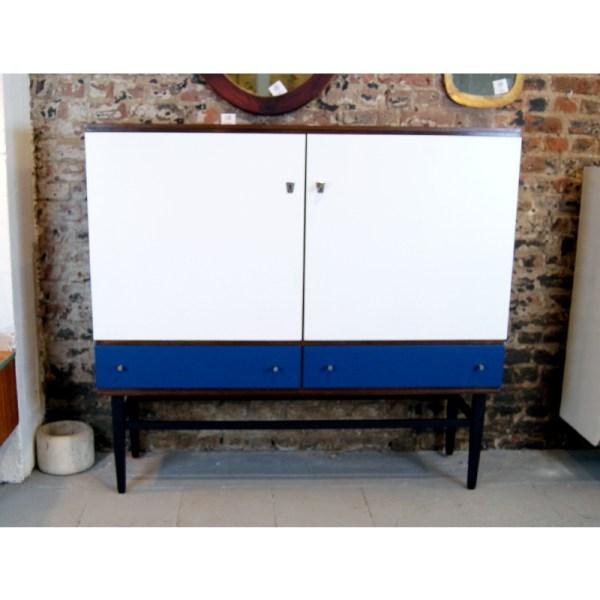 meuble-blanc-bleu-2-portes-1