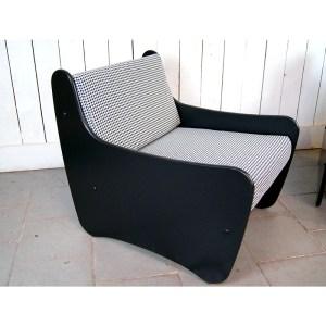 paire-fauteuil-noir-pied-de-poule-7
