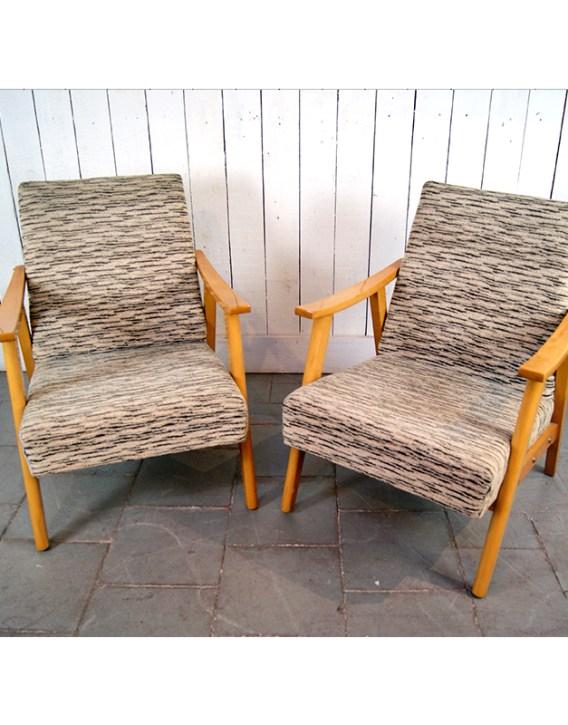paire-fauteuil-moutarde-skai-noir-7