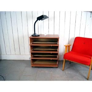 fauteuil-tournant-cuit-brun-7