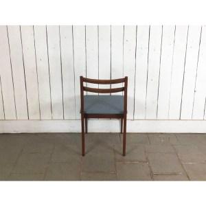 chaise-assise-tissu-bleuté-3
