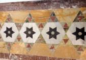 Compton Verney floor tiles
