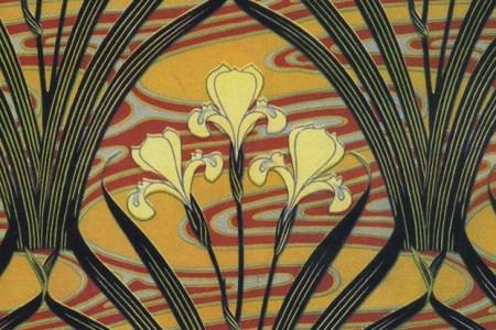 art nouveau flower patterns » 4K Pictures   4K Pictures [Full HQ ...