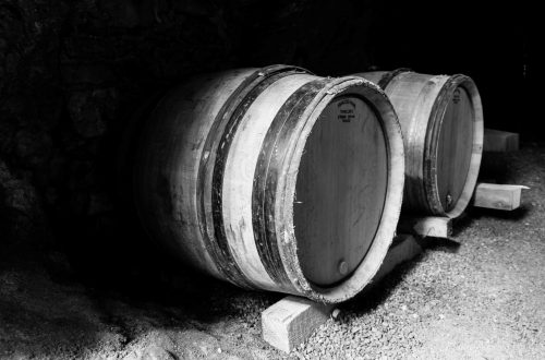 vin pic saint loup