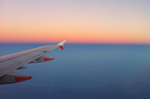 voyage sans avion