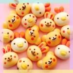 Sakura*Color PLUS⁺さんが可愛いクレイ雑貨納品されました。
