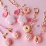 Sakura*color PLUS⁺さんの美味しそうで可愛い小物たち♪
