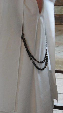 Atelier de couture des moniales dominicaines de Langeac