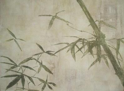 """Bambú lavado"""